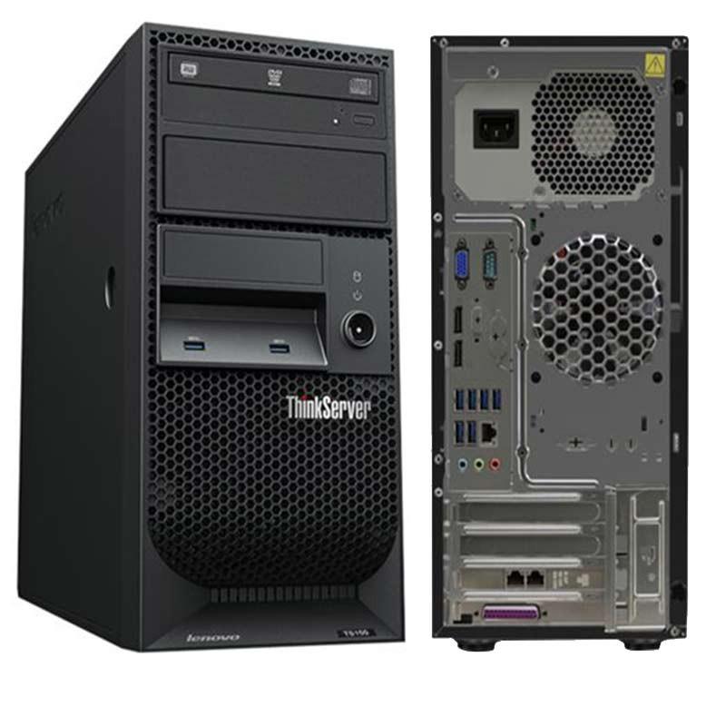 LENOVO - SERVEUR TS150 E3-1225 8 GO 2TO (70UB001) prix tunisie