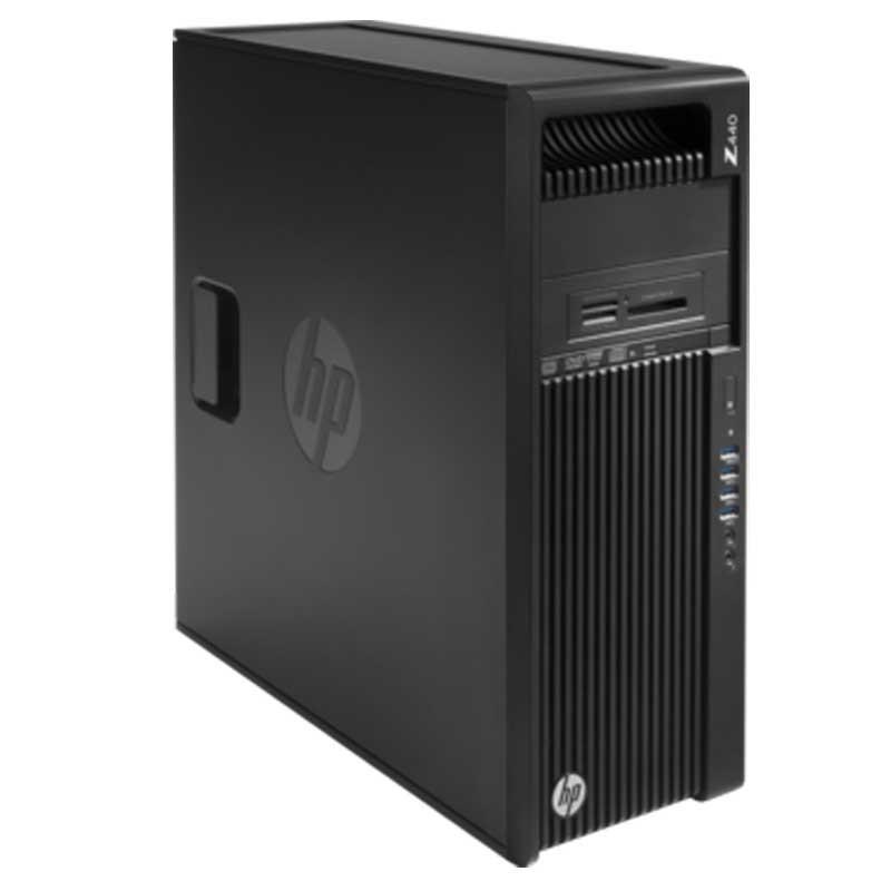 HP - STATION DE TRAVAIL Z440 E5-1620V4 16GO 1TO QUADRO K2200 4GO - F5W13AV prix tunisie