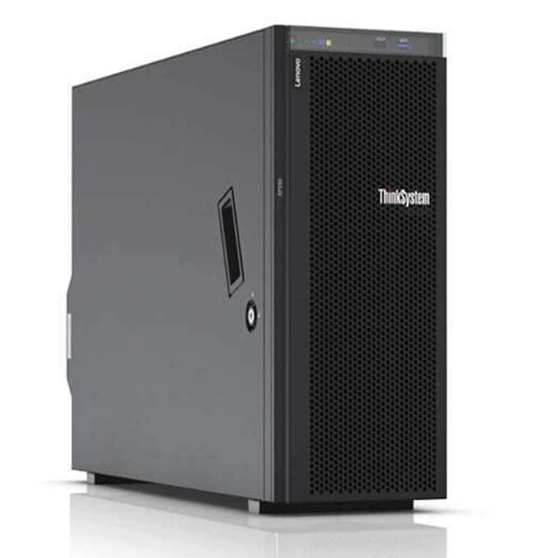 LENOVO - SERVEUR THINK SYSTEM ST550 XEON SILVER 4110 16GO (7X10A017EA) prix tunisie