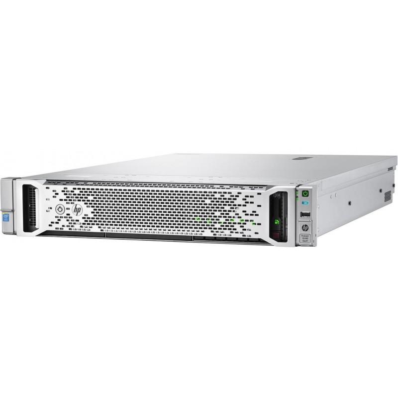 HP - SERVEUR RACK 2U DL180 GEN9 V4 833972-B21 prix tunisie