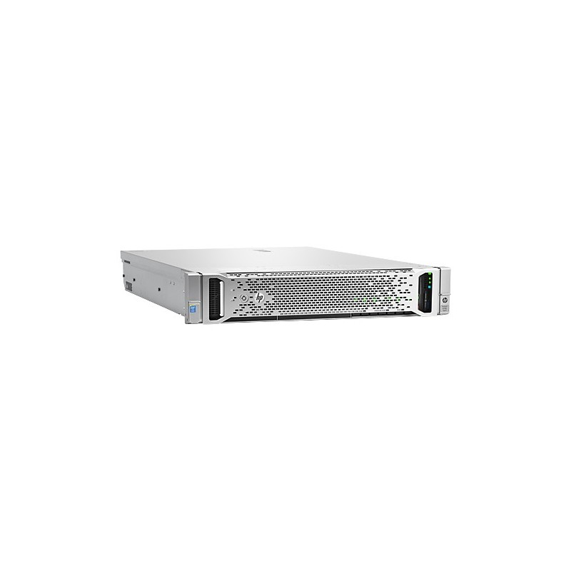 HP - SERVEUR PROLIANT DL380 GEN9   SANS DISQUES   RACK 2U 826684-B21 prix tunisie