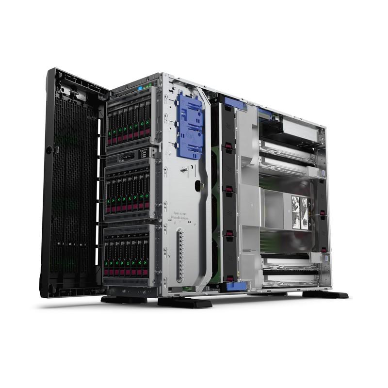 HP - SERVEUR PROLIANT ML350 GEN10 | 11MO TOUR 4U 877621-421 prix tunisie