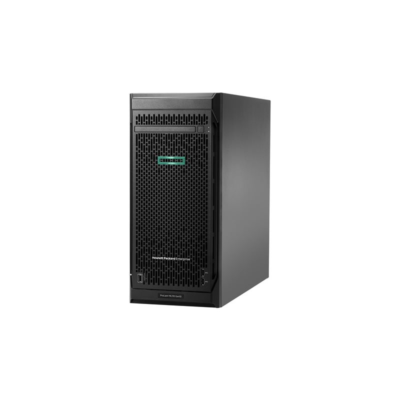 HP - SERVEUR PROLIANT ML110 GEN10 / 8.25 MB L3 / TOUR 4.5U P03684-425 prix tunisie