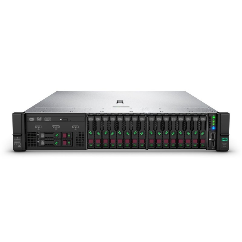 HP - SERVEUR PROLIANT DL380 GEN10   16 MO RACK 2U 826566-B21 prix tunisie
