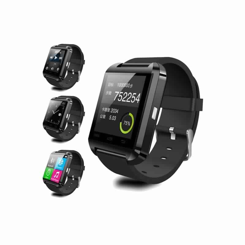 Uwatch U8 Bluetooth 2