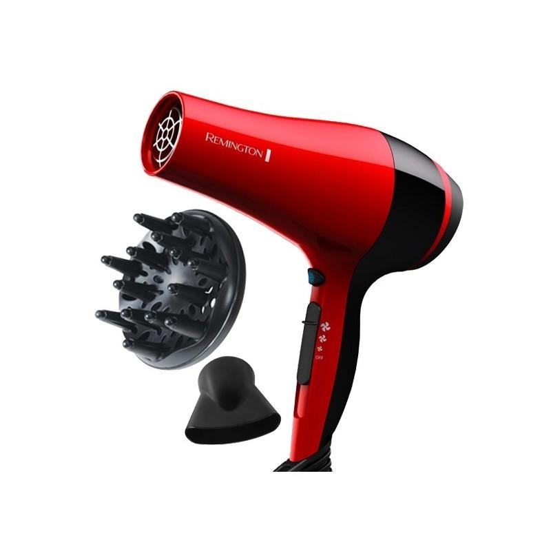 REMINGTON - Sèche-cheveux D3080 Pro Dry 2000 prix tunisie