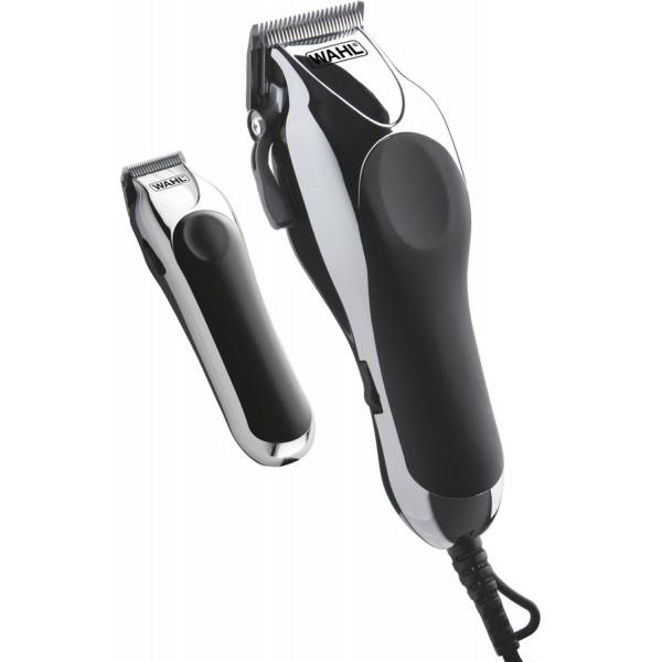 Wahl - Tondeuse Cheveux Combi Pack Deluxe Chrome Pro prix tunisie