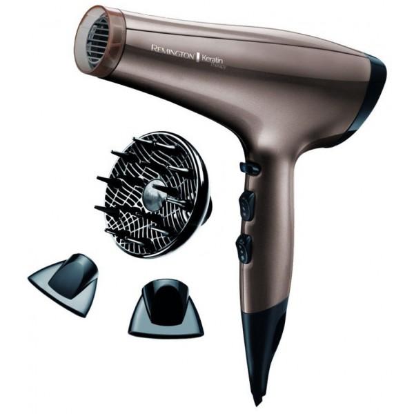 REMINGTON - Sèche cheveux AC8000 Keratin Therapy prix tunisie