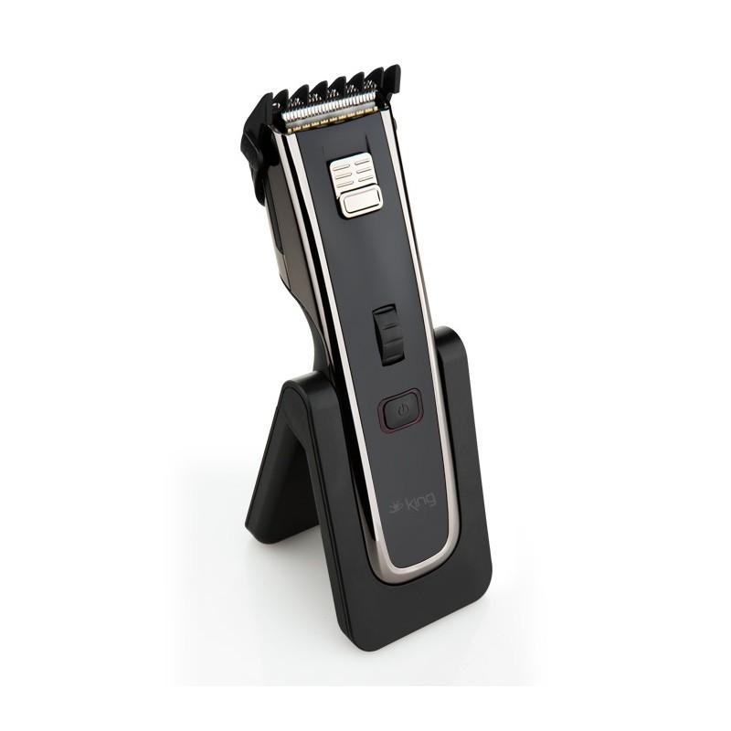KING - Tondeuse à cheveux Sans fil K015 prix tunisie