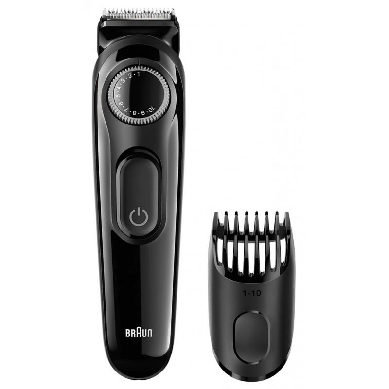 BRAUN - Tondeuse à barbe BT3020 prix tunisie