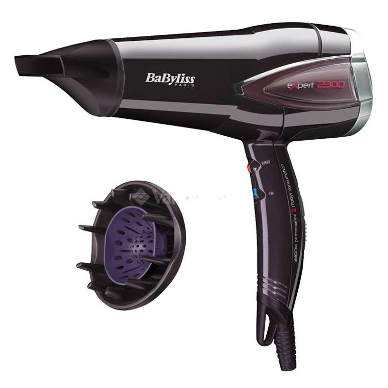 BABYLISS - Sèche Cheveux D362E Expert - 2300W prix tunisie