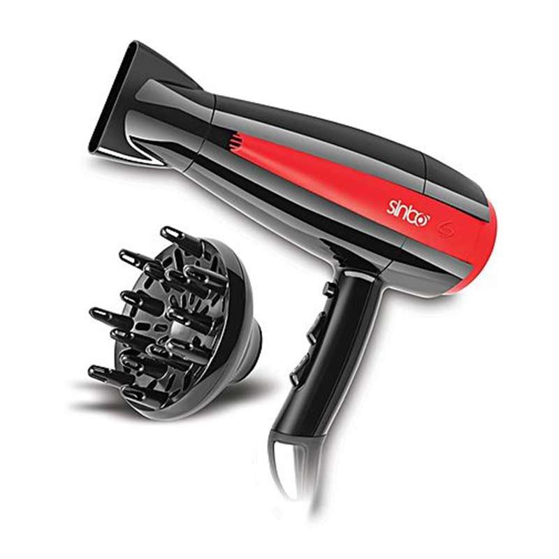SINBO - Sèche-cheveux SHD-7056 - 2000W prix tunisie