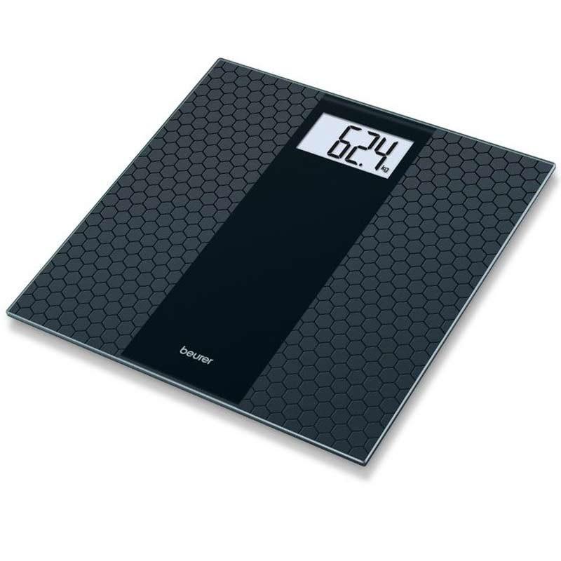 Beurer - Pèse Personne Electronique GS230 Antidérapante 180 Kg prix tunisie