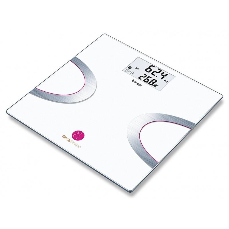 Beurer - Pèse-personne impédance mètre BF 710 BodyShape prix tunisie