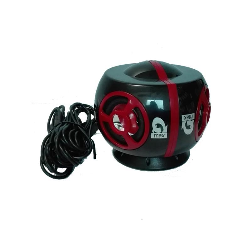 QMAX - Mini Haut-Parleur QMAX HSP003-1043 prix tunisie