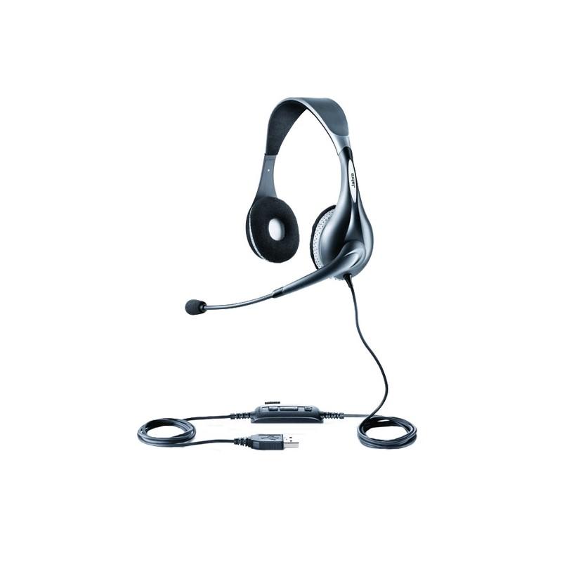 JABRA - USB Jabra UC Voice 150 Duo-1138 prix tunisie