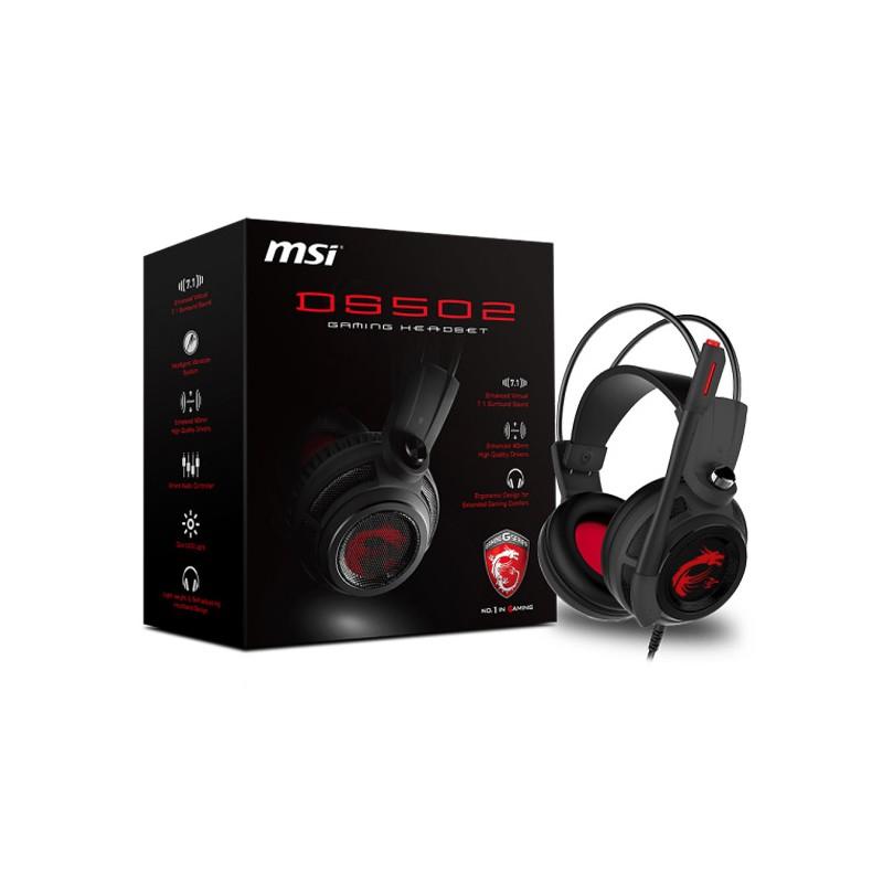 MSI - DS502-1147 prix tunisie