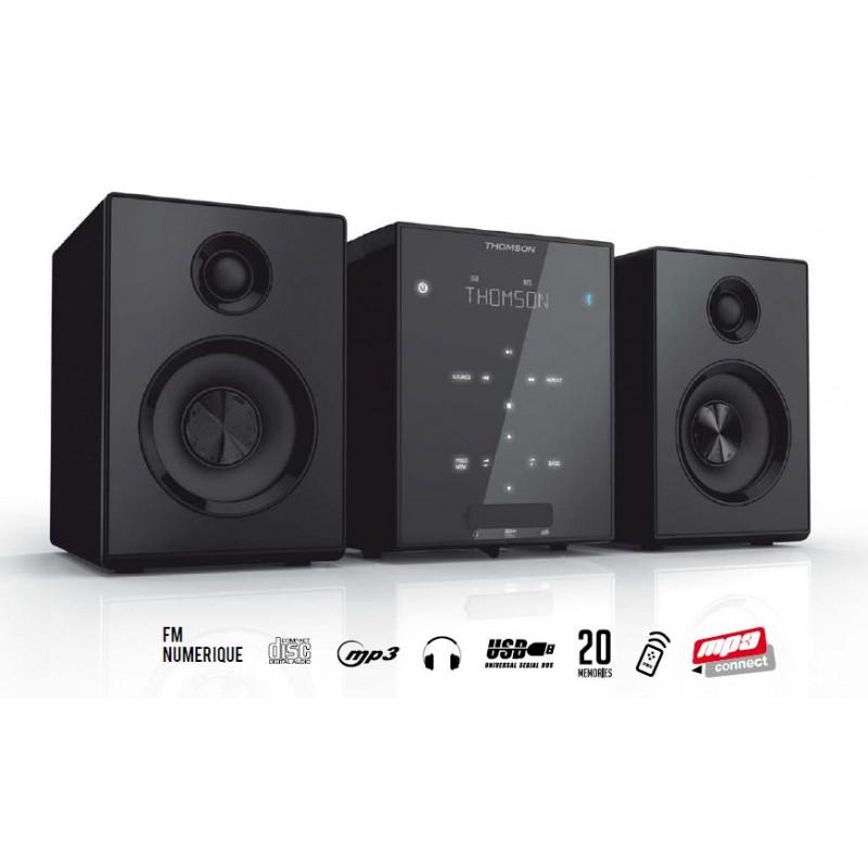THOMSON - MIC100BT-1165 prix tunisie