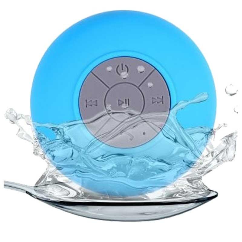 JEDEL - HAUT-PARLEUR BLUETOOTH BTS-06 WATERPROOF prix tunisie