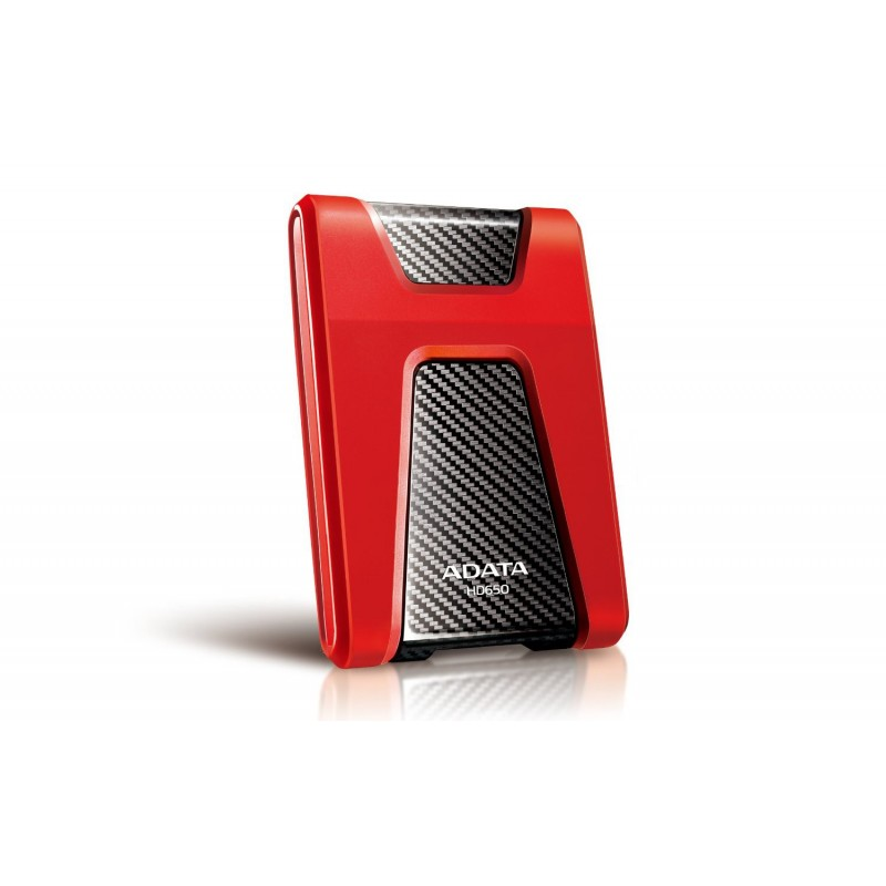 ADATA - AntiChoc ADATA HD650 1To 2.5