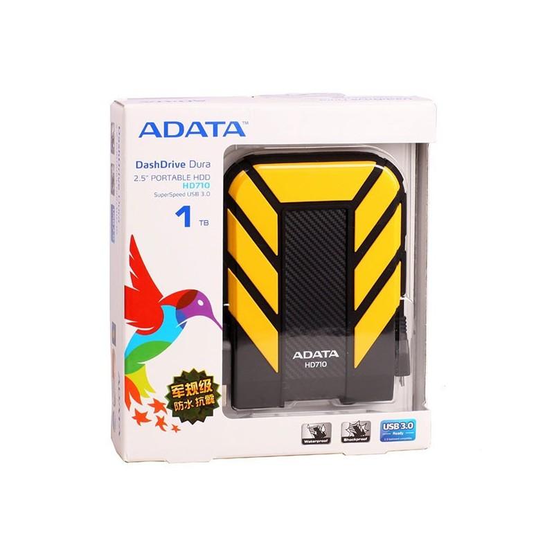 ADATA - Antichoc 2.5
