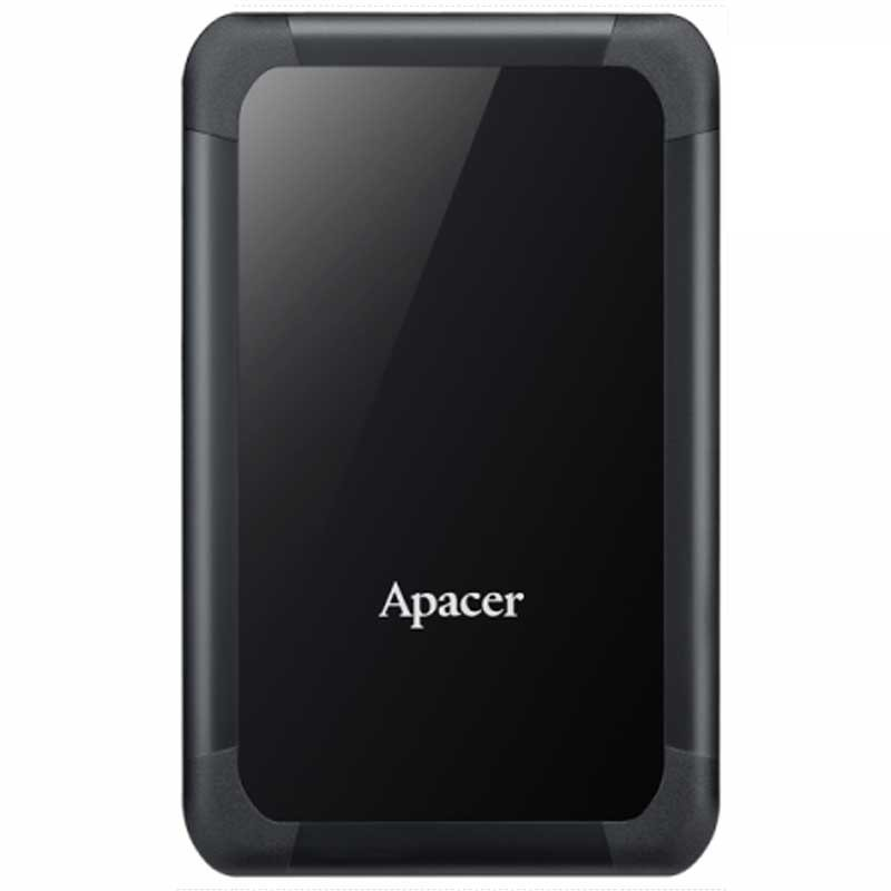 APACER - Disque dur externe antichoc ac532 1to 2.5