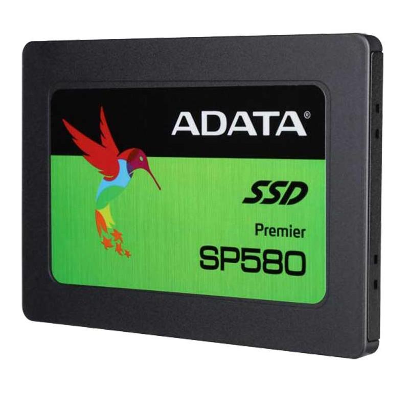 ADATA - Disque dur interne premier sp580 240go 2.5