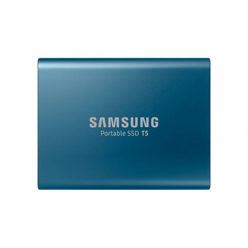 SAMSUNG - PORTABLE SSD T5 250GO prix tunisie
