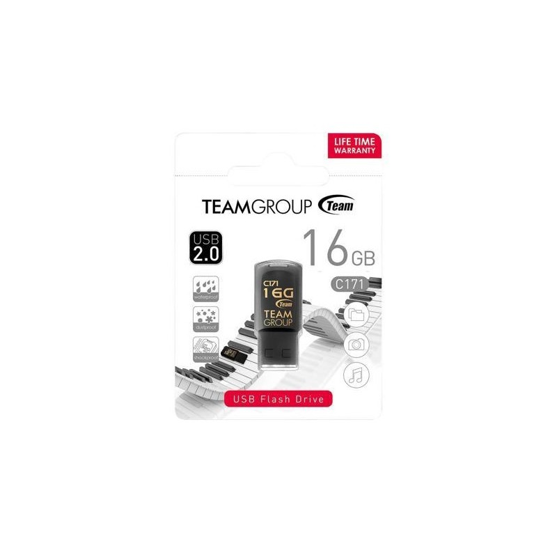Team group - CLé USB C171 16GO prix tunisie
