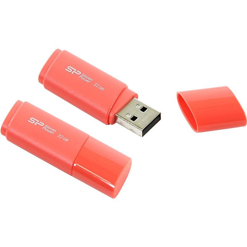 SILICON POWER - CLé USB ULTIMA U06 32GO prix tunisie
