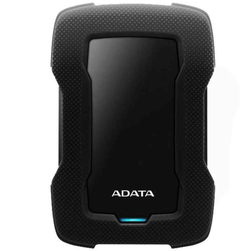 ADATA - DISQUE DUR EXTERNE ANTI-CHOC HD330 1TO 2.5