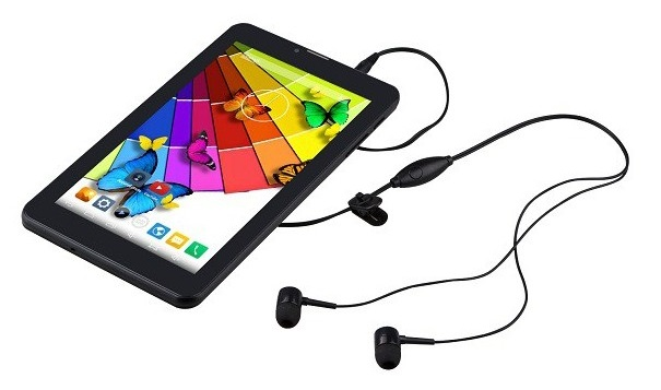 SuperTab Tablette S7G 3G 2
