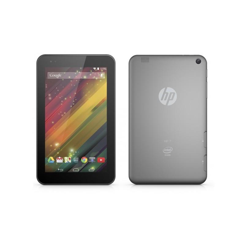 HP TABLETTE 7 Plus II DUAL CORE 1Go 8Go 3G 2