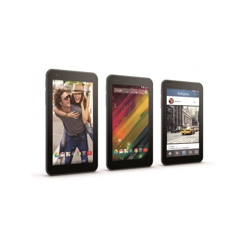 HP TABLETTE 7 Plus II DUAL CORE 1Go 8Go 3G 3