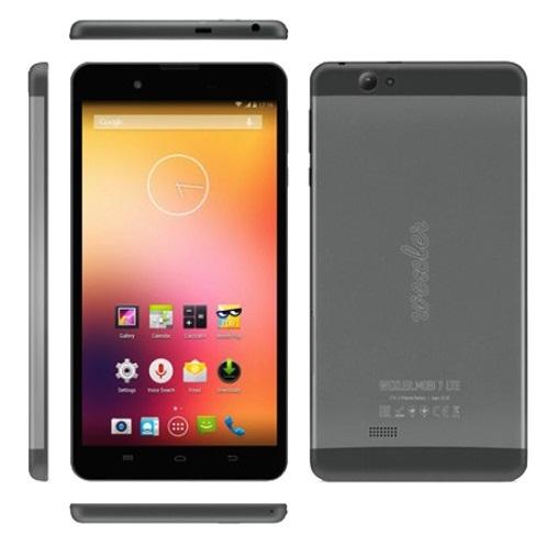 Vortex - Tablette TAB7 LTE 4G 7