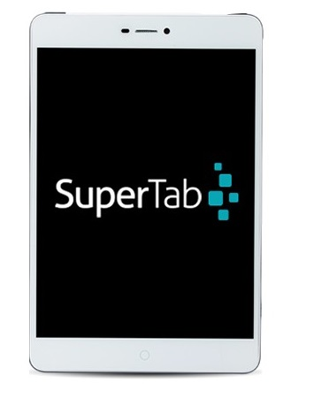 SuperTab - Tablette S8-3G prix tunisie