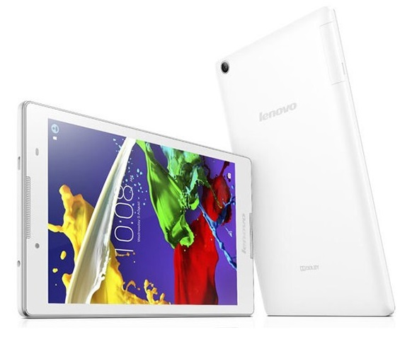 LENOVO Tablette Tab 2 A8-50L 16GO 4G 2
