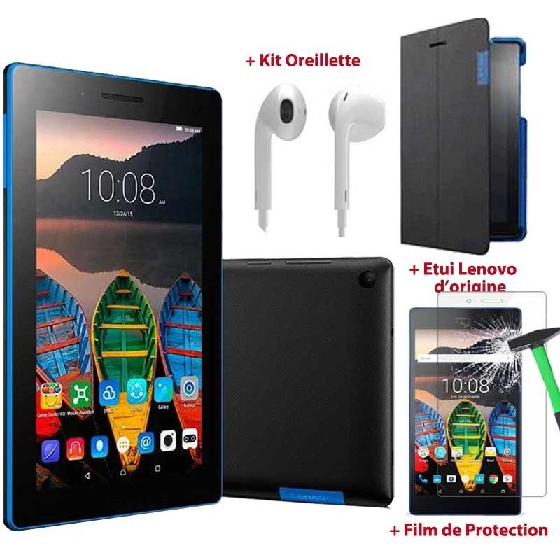 LENOVO - Tablette tab3-710i 1go 16go 3g - ZA0S0124EG prix tunisie