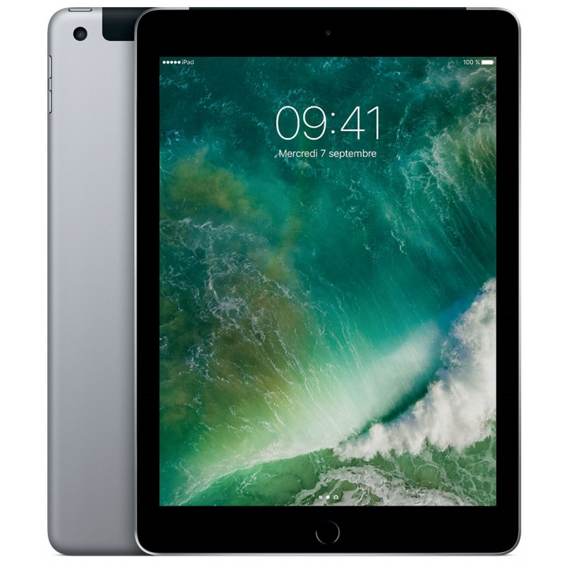 Apple - Ipad 9.7
