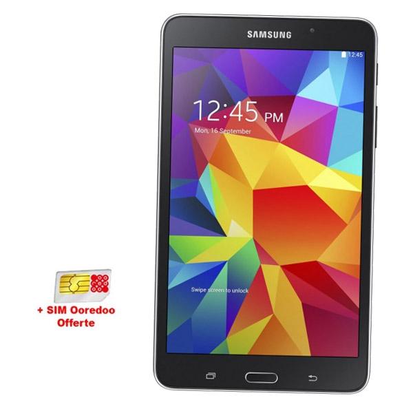 SAMSUNG - Galaxy TAB4T230 - 7.0