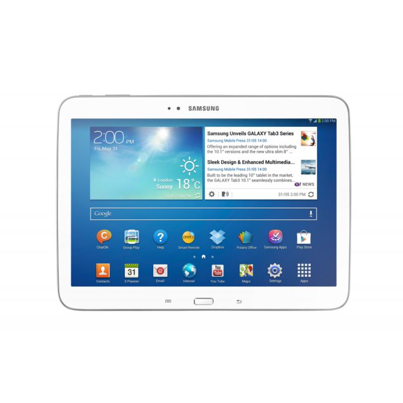 SAMSUNG - Tablette GALAXY TAB 3 P5210 prix tunisie