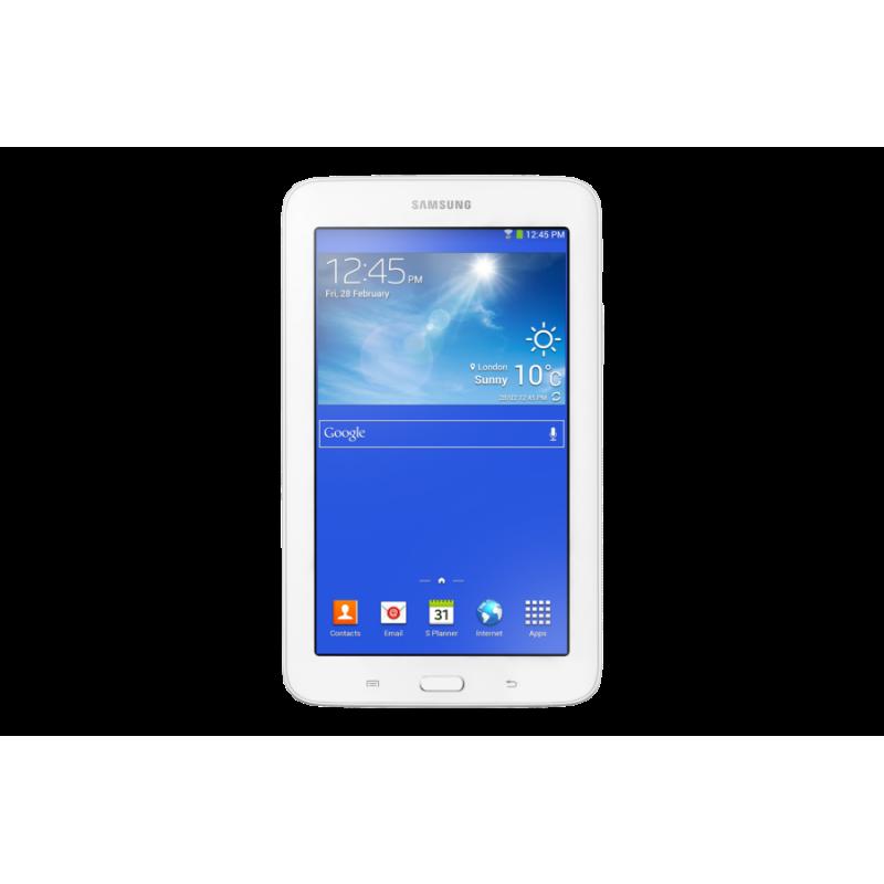 SAMSUNG - Tablette GALAXY TAB 3 T110 7