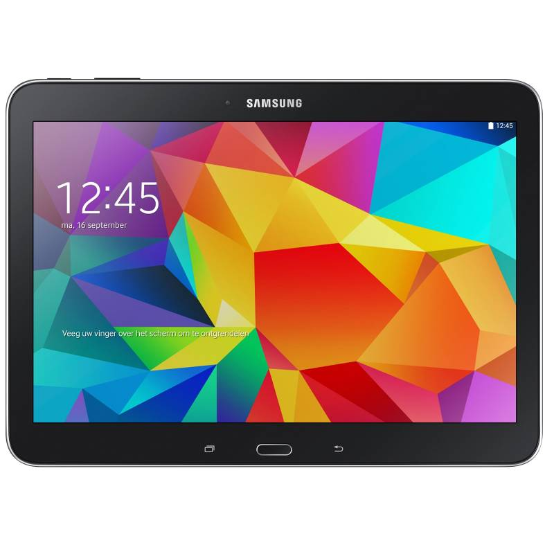 SAMSUNG - Tablette GALAXY TAB 4 T530 10