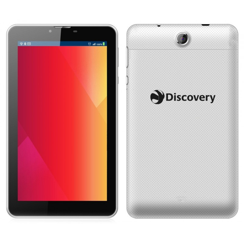 Discovery - TABLETTE XPOWER 7