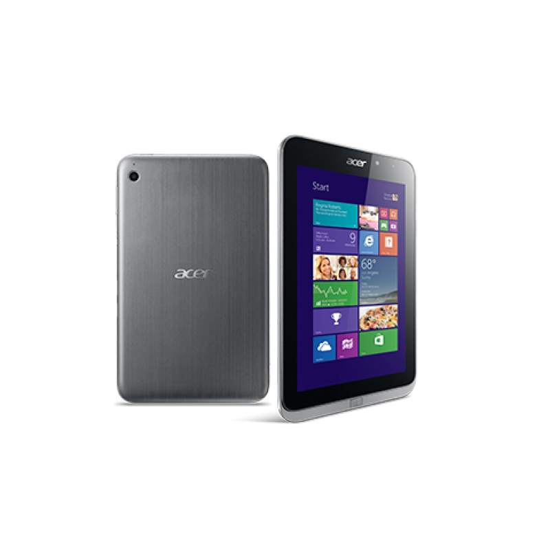 ACER - TABLETTE ICONIA W4-820 8