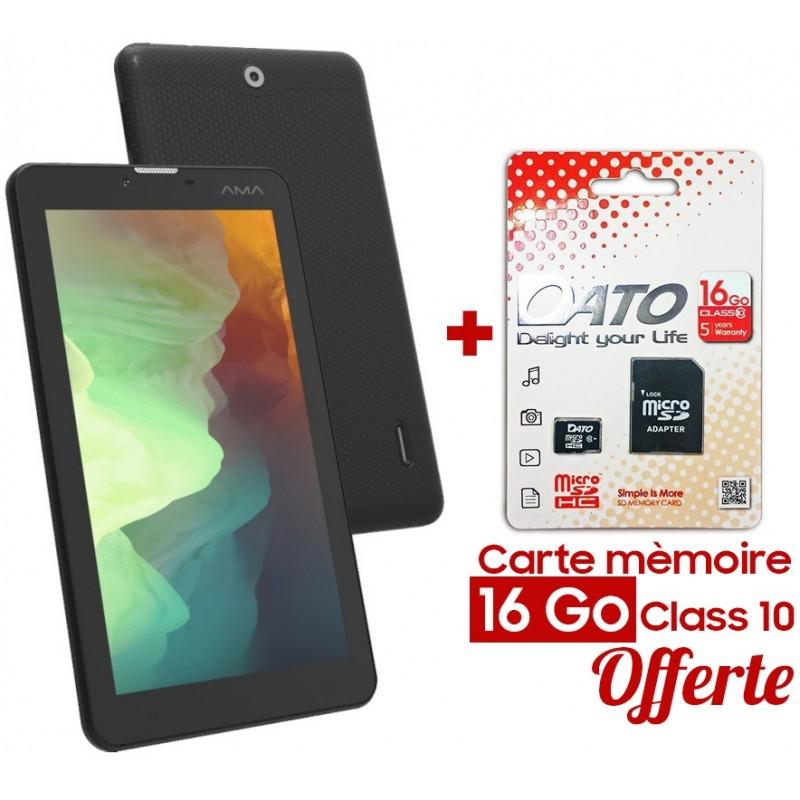 Ama - TABLETTE A703 / 3G / DOUBLE SIM  prix tunisie