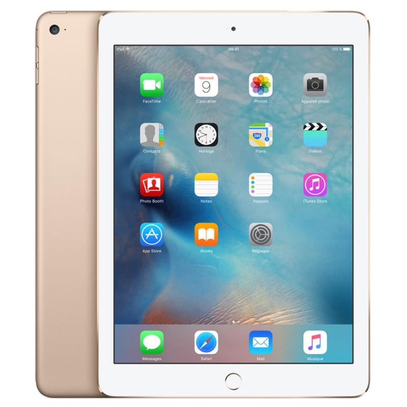 5a62096a5764a5 Apple IPAD AIR 2 WI-FI 4G 16 GO au meilleur prix en Tunisie sur Mega.tn