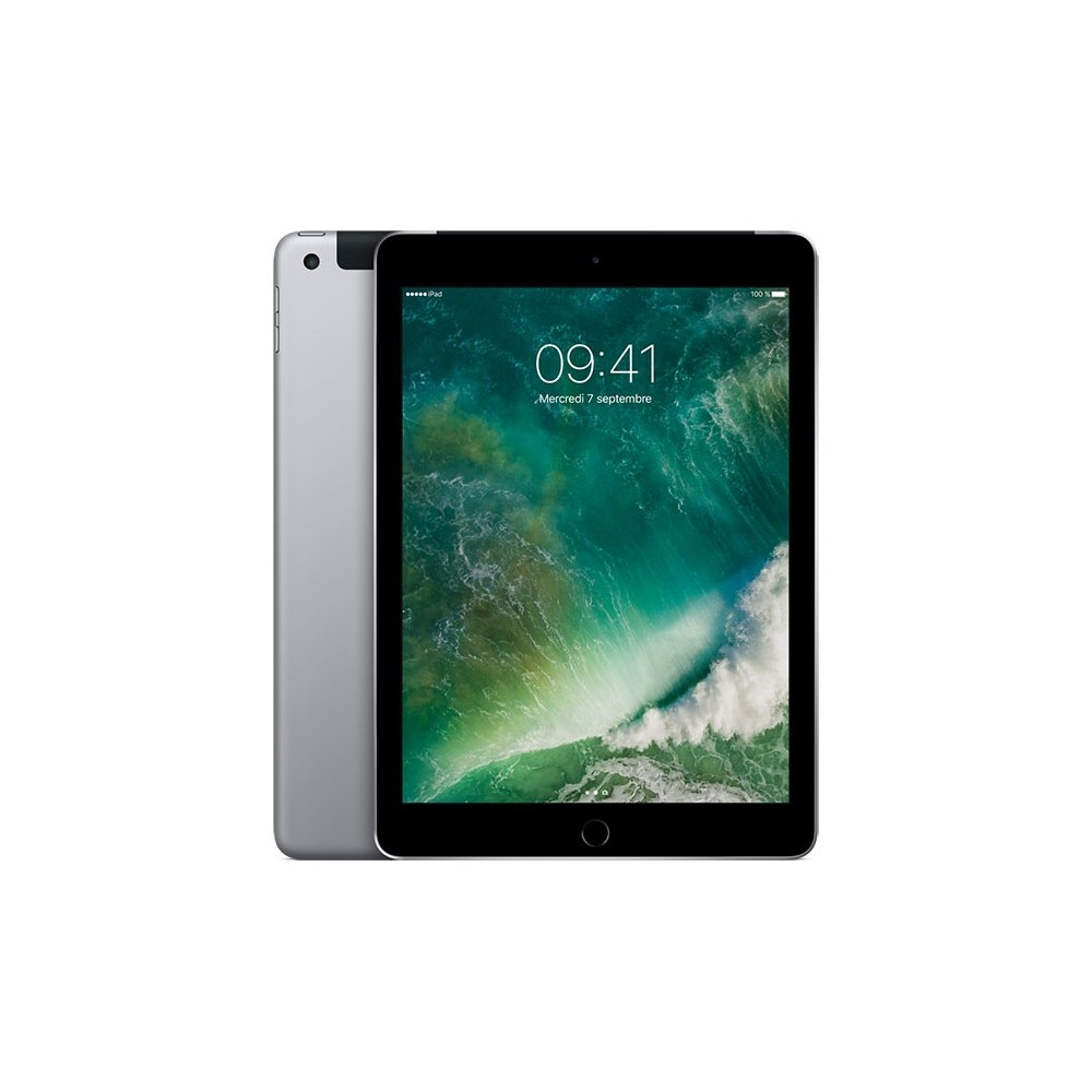 Apple - IPAD 5éME GèNéRATION - 128GO - WIFI + CELLULAR prix tunisie
