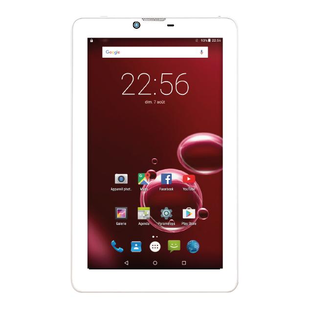 Servicom - Tablette TAB 4G II prix tunisie