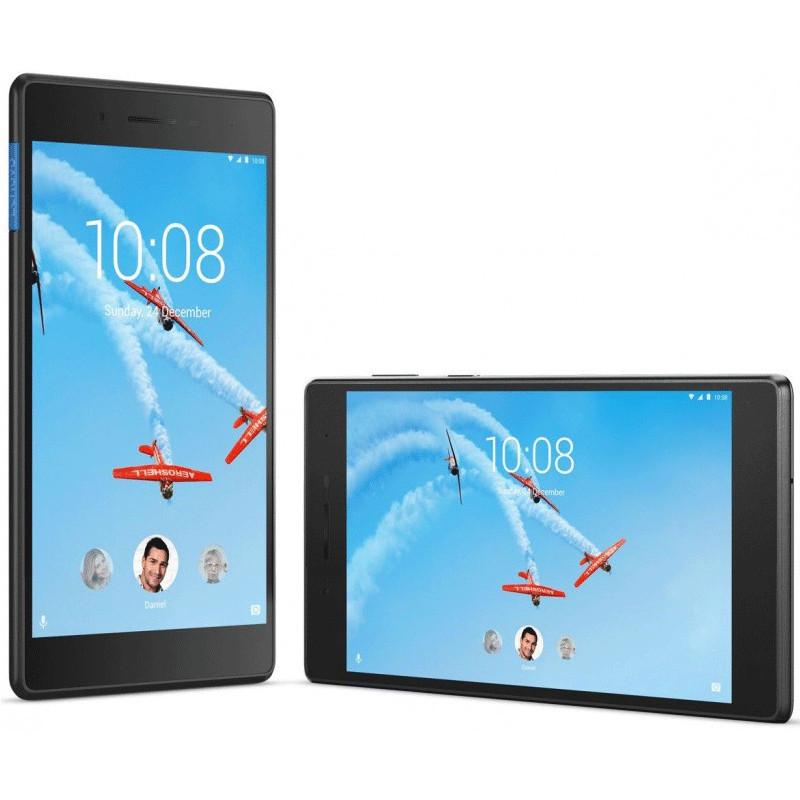 LENOVO - TABLETTE TB-7104 3G - NOIR prix tunisie